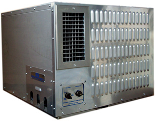 Industrial Air Conditioners unit