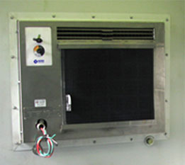 36K BTU severe duty air conditioner